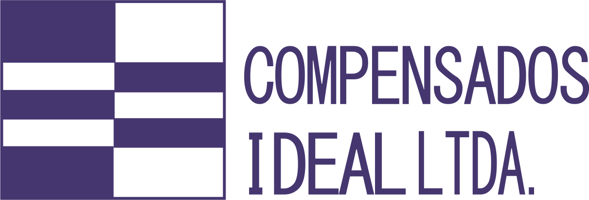 COMPENSADOS IDEAL logo PNG